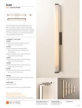 ayre Lighting 2020年欧美室内过道灯及壁灯-2701146_灯饰设计杂志