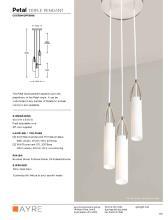 ayre Lighting 2020年欧美室内过道灯及壁灯-2701256_灯饰设计杂志
