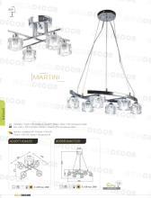ACA 2020年欧美室内现代灯饰灯具设计目录-2707218_灯饰设计杂志