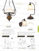 ACA 2020年欧美室内现代灯饰灯具设计目录-2707219_灯饰设计杂志