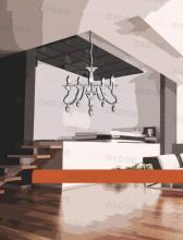 ACA 2020年欧美室内现代灯饰灯具设计目录-2707222_灯饰设计杂志