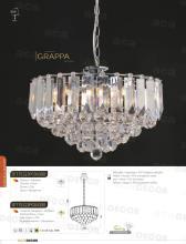 ACA 2020年欧美室内现代灯饰灯具设计目录-2707224_灯饰设计杂志