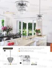 ACA 2020年欧美室内现代灯饰灯具设计目录-2707227_灯饰设计杂志