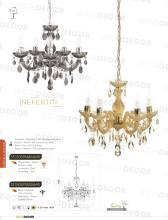 ACA 2020年欧美室内现代灯饰灯具设计目录-2707233_灯饰设计杂志