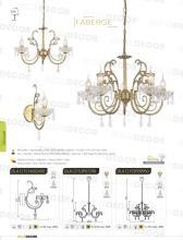 ACA 2020年欧美室内现代灯饰灯具设计目录-2707598_灯饰设计杂志
