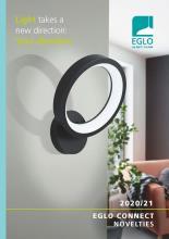 eglo 2020年欧美室内吸顶灯及简约吊灯设计-2709807_灯饰设计杂志