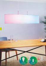 eglo 2020年欧美室内吸顶灯及简约吊灯设计-2709810_灯饰设计杂志