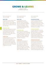 eglo 2020年欧美室内吸顶灯及简约吊灯设计-2709812_灯饰设计杂志