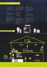 eglo 2020年欧美室内吸顶灯及简约吊灯设计-2709814_灯饰设计杂志