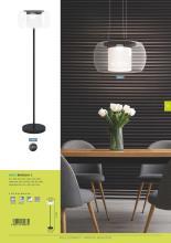 eglo 2020年欧美室内吸顶灯及简约吊灯设计-2709821_灯饰设计杂志