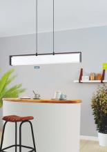 eglo 2020年欧美室内吸顶灯及简约吊灯设计-2709825_灯饰设计杂志