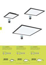 eglo 2020年欧美室内吸顶灯及简约吊灯设计-2709832_灯饰设计杂志
