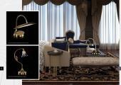 Art glass 2020水晶灯饰设计画册-2703566_灯饰设计杂志