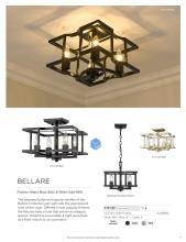Golden Lighting 2020年欧美著名流行欧式灯-2703602_灯饰设计杂志