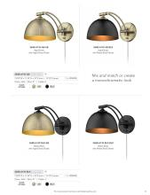 Golden Lighting 2020年欧美著名流行欧式灯-2703604_灯饰设计杂志