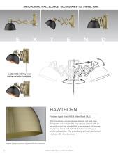Golden Lighting 2020年欧美著名流行欧式灯-2703605_灯饰设计杂志