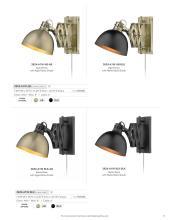Golden Lighting 2020年欧美著名流行欧式灯-2703606_灯饰设计杂志