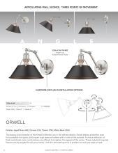 Golden Lighting 2020年欧美著名流行欧式灯-2703607_灯饰设计杂志