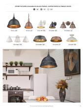 Golden Lighting 2020年欧美著名流行欧式灯-2703617_灯饰设计杂志