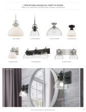 Golden Lighting 2020年欧美著名流行欧式灯-2703621_灯饰设计杂志