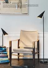 halo 2020年欧美室内现代创意简约吊灯设计-2703642_灯饰设计杂志