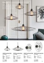 halo 2020年欧美室内现代创意简约吊灯设计-2703641_灯饰设计杂志