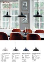 halo 2020年欧美室内现代创意简约吊灯设计-2703640_灯饰设计杂志