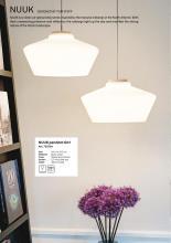halo 2020年欧美室内现代创意简约吊灯设计-2703644_灯饰设计杂志
