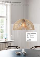 halo 2020年欧美室内现代创意简约吊灯设计-2703645_灯饰设计杂志