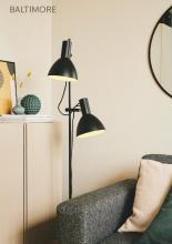 halo 2020年欧美室内现代创意简约吊灯设计-2703648_灯饰设计杂志