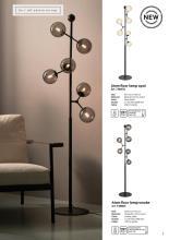halo 2020年欧美室内现代创意简约吊灯设计-2703650_灯饰设计杂志