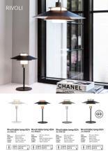 halo 2020年欧美室内现代创意简约吊灯设计-2703655_灯饰设计杂志