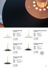 halo 2020年欧美室内现代创意简约吊灯设计-2703654_灯饰设计杂志