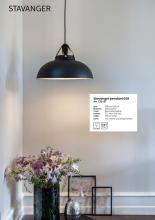 halo 2020年欧美室内现代创意简约吊灯设计-2703657_灯饰设计杂志