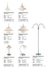halo 2020年欧美室内现代创意简约吊灯设计-2703667_灯饰设计杂志