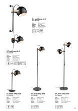 halo 2020年欧美室内现代创意简约吊灯设计-2703786_灯饰设计杂志
