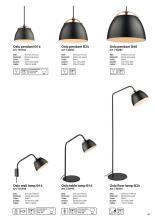 halo 2020年欧美室内现代创意简约吊灯设计-2703806_灯饰设计杂志