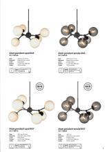 halo 2020年欧美室内现代创意简约吊灯设计-2703848_灯饰设计杂志