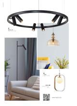 Maytoni new 2020年欧美室内现代灯饰设计素-2703956_灯饰设计杂志