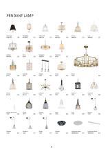 Maytoni new 2020年欧美室内现代灯饰设计素-2703964_灯饰设计杂志