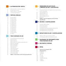 TECNOLITE 2020年欧美室内LED灯设计目录。-2704439_灯饰设计杂志