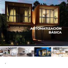 TECNOLITE 2020年欧美室内LED灯设计目录。-2704440_灯饰设计杂志