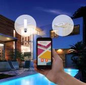 TECNOLITE 2020年欧美室内LED灯设计目录。-2704443_灯饰设计杂志