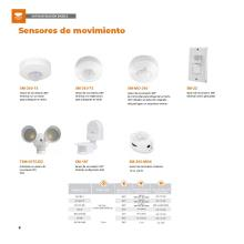 TECNOLITE 2020年欧美室内LED灯设计目录。-2704446_灯饰设计杂志