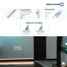 TECNOLITE 2020年欧美室内LED灯设计目录。-2704453_灯饰设计杂志