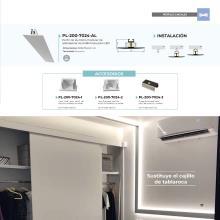 TECNOLITE 2020年欧美室内LED灯设计目录。-2704455_灯饰设计杂志