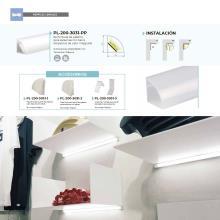 TECNOLITE 2020年欧美室内LED灯设计目录。-2704456_灯饰设计杂志