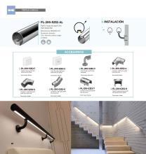 TECNOLITE 2020年欧美室内LED灯设计目录。-2704458_灯饰设计杂志