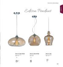Nara 2020年欧美室内灯饰灯具设计目录-2705648_灯饰设计杂志