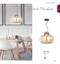 Nara 2020年欧美室内灯饰灯具设计目录-2705661_灯饰设计杂志